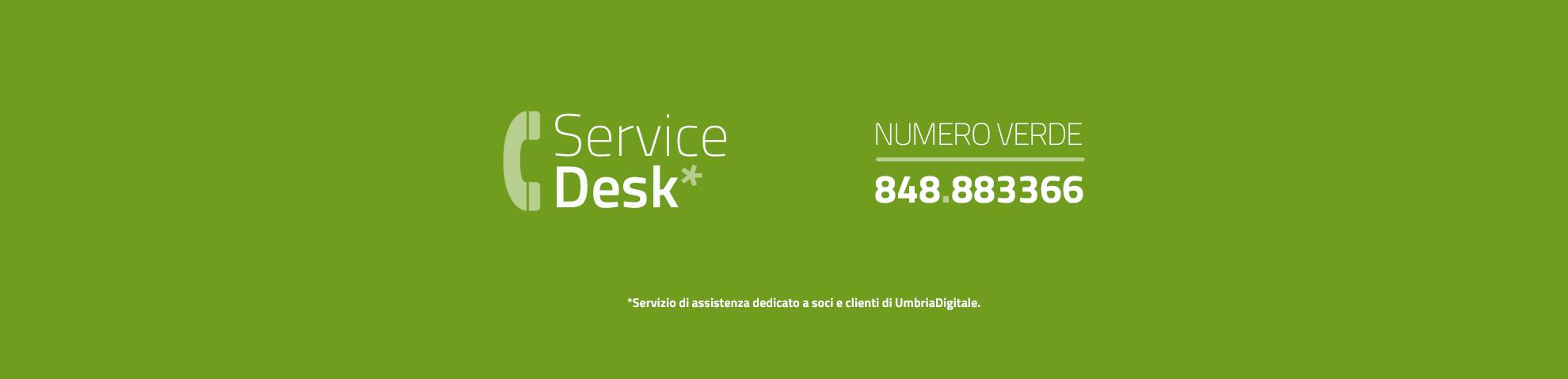 Service Desk 848.883366
