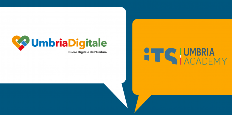 Umbria Digitale ha da tempo avviato una collaborazione con l'I.T.S. concordando stage formativi